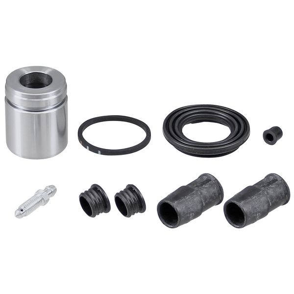 Reparatieset, remklauw achterzijde, links of rechts BMW Z4 Coupé (E86) 3.0 si