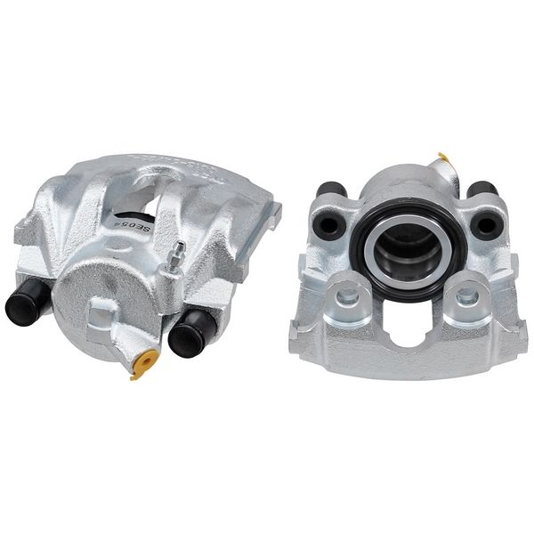 Remklauw voorzijde, links BMW Z4 Roadster (E85) 2.2 i
