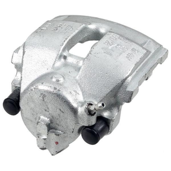 Remklauw voorzijde, links BMW Z4 Roadster (E85) M