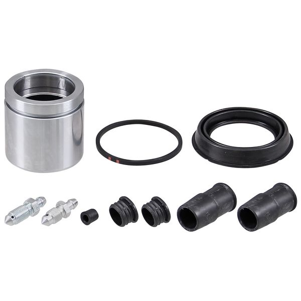 Reparatieset, remklauw voorzijde, links of rechts BMW Z4 Roadster (E89) sDrive 18 i