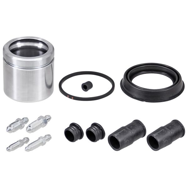 Reparatieset, remklauw voorzijde, links of rechts BMW Z4 Roadster (E89) sDrive 20 i
