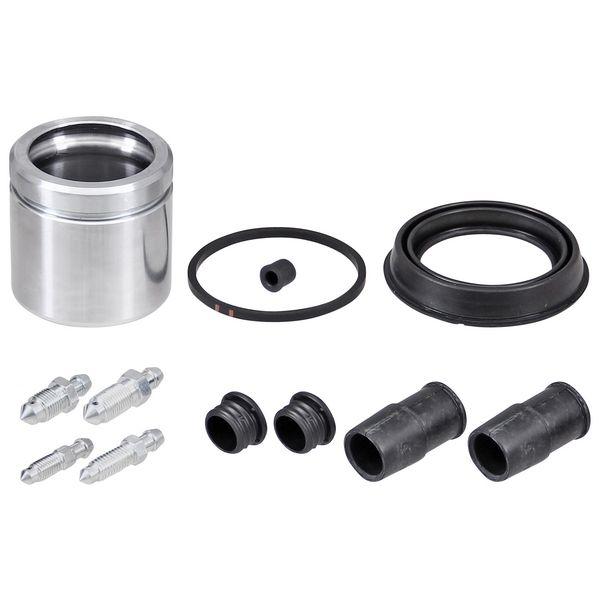 Reparatieset, remklauw voorzijde, links of rechts BMW Z4 Roadster (E89) sDrive 28 i