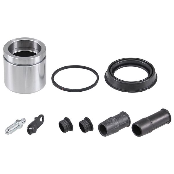 Reparatieset, remklauw voorzijde, links of rechts BMW Z4 Roadster (E89) sDrive 35 i