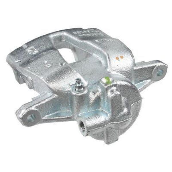 Remklauw voorzijde, links FIAT 500 1.4